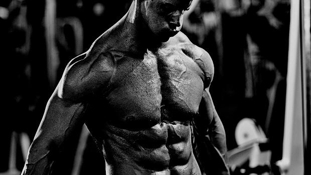 كيفية تنشيف العضلات من الدهون