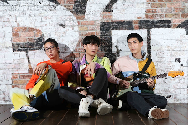 宇宙人為了臺北跨年及演唱會展開一連串練團計畫