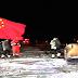 La sonda china Chang'e 5 aterriza en la Tierra tras recoger muestras lunares