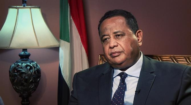 Sudanese foreign minister Ibrahim Ghandour has denied his government used chemical weapons against its citizens, dismissing allegations as a joke, watch videos