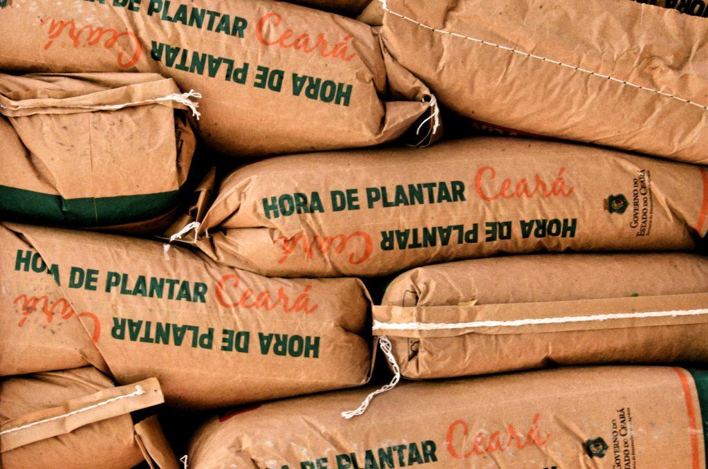 Prefeitura de Aurora divulga calendário de distribuição de Sementes do Programa Hora de Plantar (HPNET)