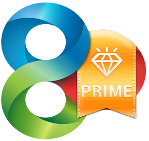 GO Launcher Z Prime VIP v1.07 build 447