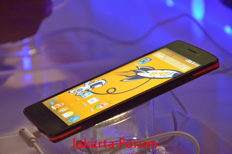 BOLT 4G Powerphone Internet Super Cepat Dengan Harga Terjangkau