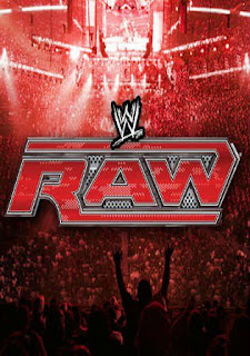 Download WWE Monday Night Raw 300MB HDRip 2nd November 2020