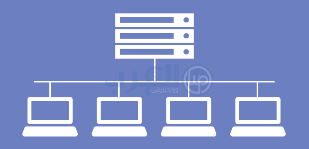 استضافة المواقع المشتركة