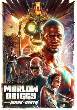 Marlow Briggs (JTAG/RGH) Xbox 360 Torrent