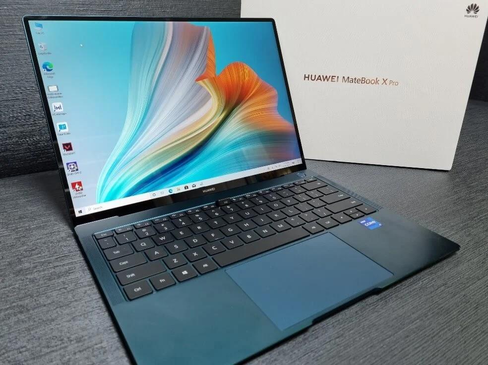 Huawei MateBook X Pro 2021 Review: The Best Made Even Better