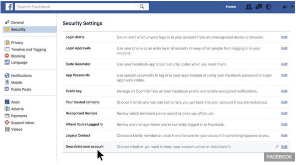 How To Permanently Delete Your Facebook