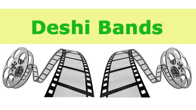 राजस्थानी आर्ट फिल्म 'देसी बैंड्स'  का टोरंटो फिल्म फेस्टिवल चयन
