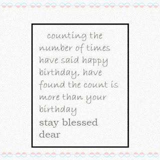 cute birthday wishes for children