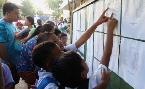 Enrollment in public schools to proceed on June 1 - Palace