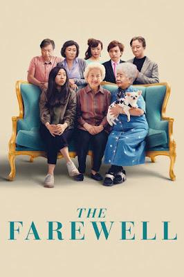 Lời Từ Biệt - The Farewell (2019)