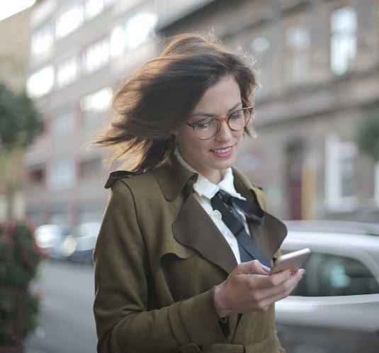 Apps de belleza para mujeres