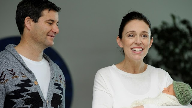 New Zealand Prime Minister will marry with her lover