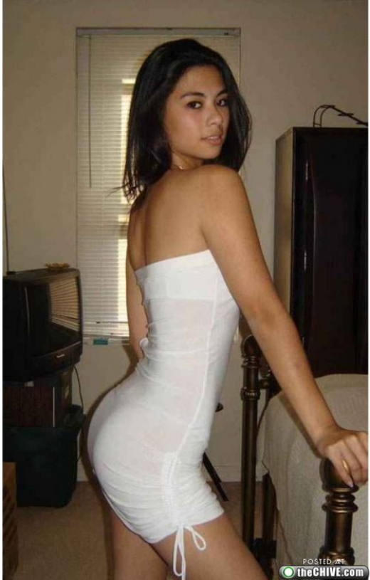 Sexy Tight Dress Teen