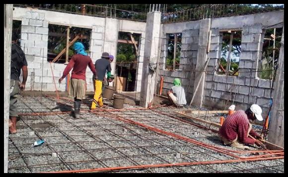 Jasa Kontraktor Bangun & Renovasi Rumah Tanjungpinang