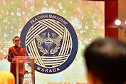 Gubernur Sulsel Ajak Warga Mengembalikan Kejayaan Jeruk Selayar