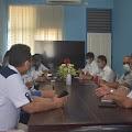 Dinas Kominfo Provinsi Sumbar Minta PPID Kabupaten Kepulauan Mentawai Bergerak