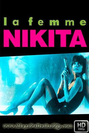 Nikita [1080p] [Latino-Frances-Ingles] [MEGA]