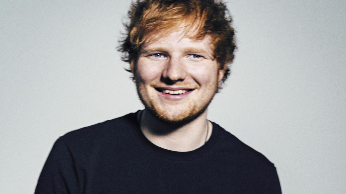 Em seu retorno, Ed Sheeran traz músicas para todos os gostos.