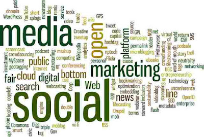 Online Marketing Is Changing Since The Emerge Of Social Media