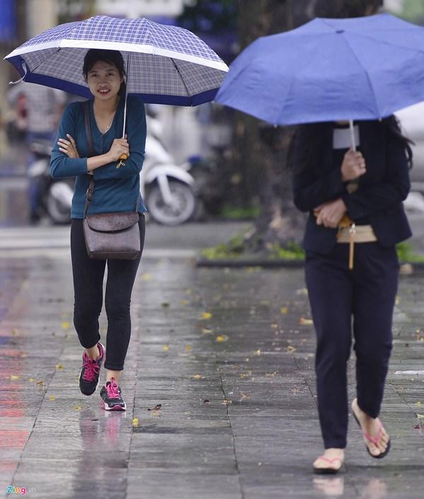 Dự báo thời tiết 04/12/2015: Cảnh báo rét đậm, mưa lớn ở Bắc bộ