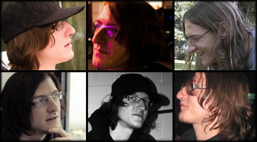 Jared Woods Is The Reincarnation Of John Lennon