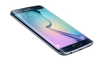 Galaxy S6 edge possui leitor de digitais