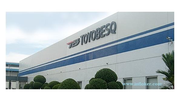 Informasi Lowongan Operator Produksi Terbaru 2016 PT Toyobesq Precision Parts Indonesia