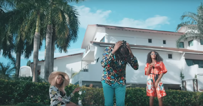 VIDEO WEUSI – Showtime mp4 download