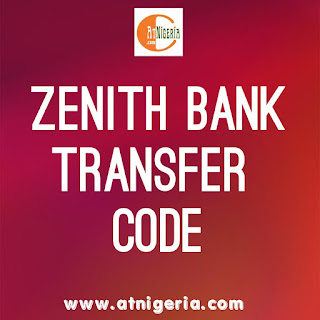 Zenith Bank USSD Transfer Code: Zenith Mobile Banking
