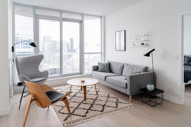 interior design ideas for condo living room