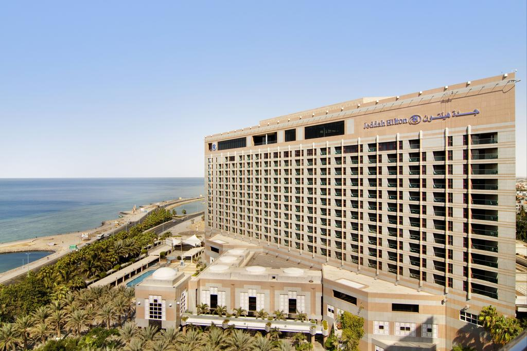 Jeddah Hilton Hotel Jeddah Deals Booking Wego Com