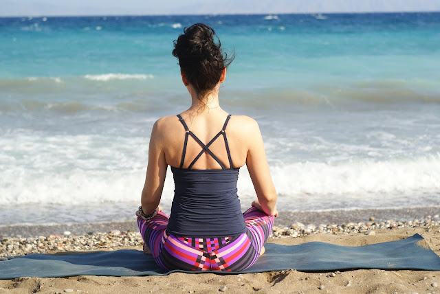 Meditação mindfullness pode reduzir a pressão ocular que é uma das causas da doença