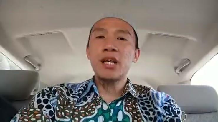 Sayangkan Tindakan Aparat, Felix Siauw: Apa Betul Keadilan di Negeri Ini Masih Ada?