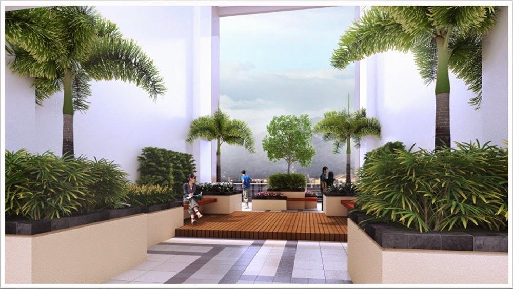 Lumiere Residences Skypatio