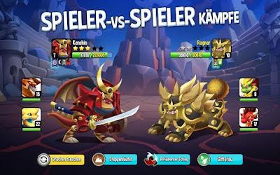 Dragon City Mod Apk v11.14.0