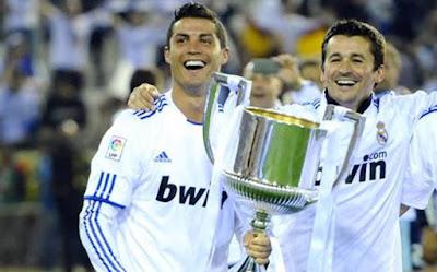 Ronaldo săn cú ăn ba đặc biệt: Vận son ở MU và Real sẽ đến với Juventus? 3