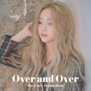 [Mini Album] Kei - Kim ji yeon 1st Mini Album 'OVER AND OVER' MP3 full zip rar 320kbps