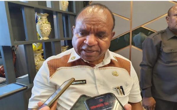 Pemprov Papua dan Pemkab Mimika Sepakati Pendirian PT. Papua Divestasi Mandiri
