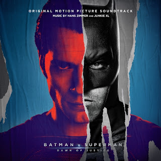 batman v superman dawn of justice soundtracks