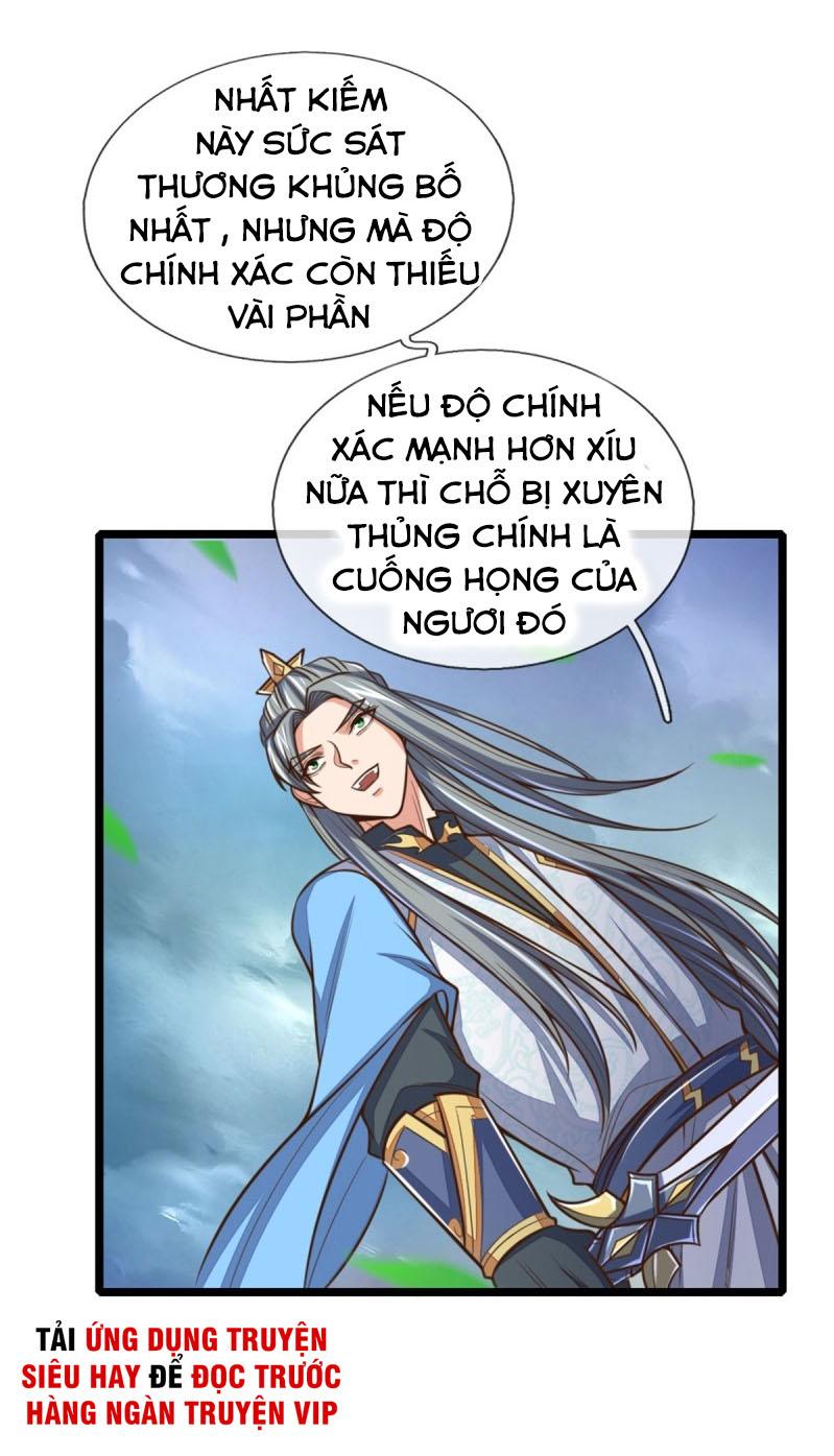 Thần Võ Thiên Tôn chap 179 - Trang 12