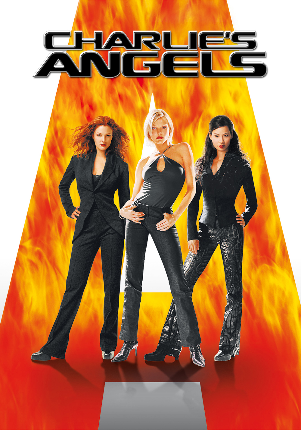 CHARLIES ANGELS (2000) MOVIE TAMIL DUBBED HD