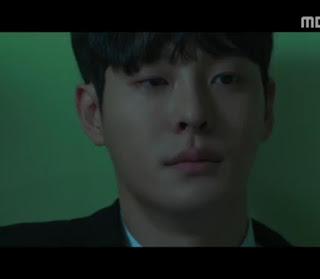 Cha In Ha // Joo Won Suk