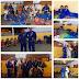 Academia Rad Jiu-Jitsu realiza trabalhos sociais a mais de um ano