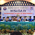 Riza Falepi Orasi Ilmiah di Wisuda IV STAIDA Payakumbuh