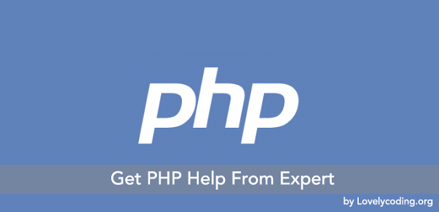 Do my PHP Homework