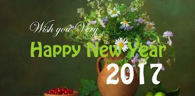 Resultado de imagem para happy new year 2017 animated gif