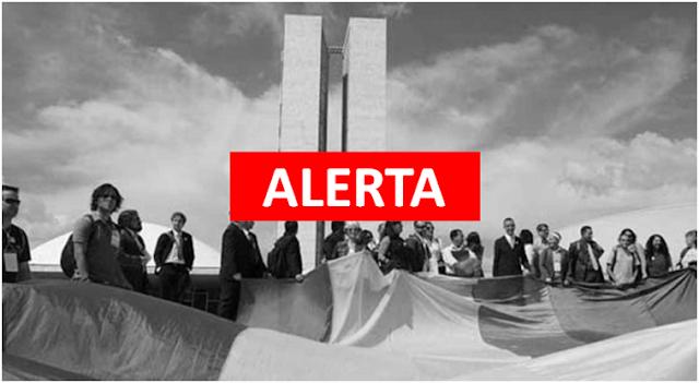 """STF deve julgar nesta quarta-feira lei que criminaliza a """"homofobia"""" no Brasil"""