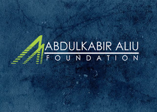 AbdulKabir Aliu Foundation-scholarship for muslim students - FutaNewsandGist.com